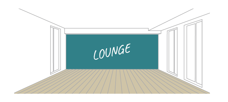 What is LOUNGE STYLE